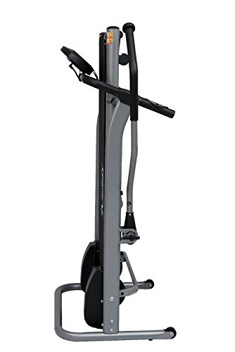Sunny-Health-Fitness-T7615-Cross-Training-Magnetic-Treadmill