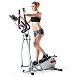 Sunny-Health-Fitness-SF-E3416H-Magnetic-Elliptical-Trainer-with-Tablet-Holder