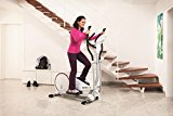Kettler-Home-ExerciseFitness-Equipment-UNIX-M-Elliptical-Trainer