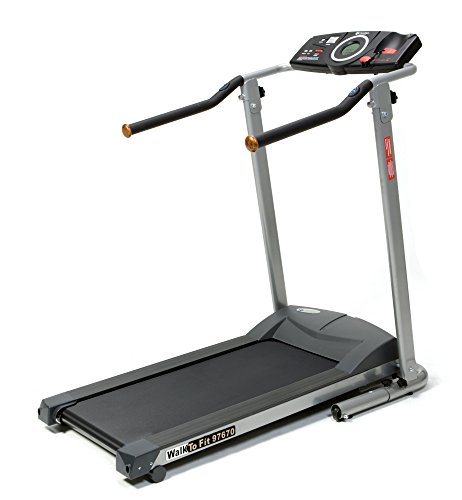 Exerpeutic TF900 High Capacity Fitness Walking Electric