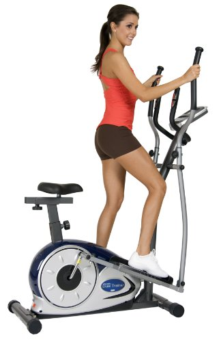 Body-Champ-2-in-1-Cardio-Dual-Trainer-Elliptical-Workout-and-Upright-Exercise-Bike-with-Heart-Rate-Exercise-Machine