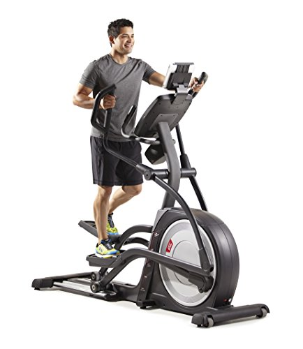 Horizon Fitness Treadmill Power Cord: ProForm Pro 16.9 Elliptical Trainer