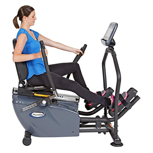 Elliptical Sit Down Bike: HCI Fitness PhysioStep RXT-1000 Recumbent Elliptical