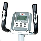 Body-Champ-BR1895-Magnetic-Elliptical-Trainer