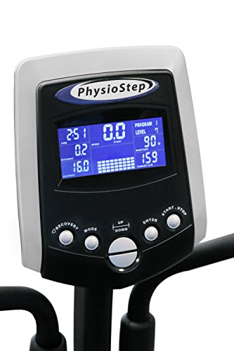 HCI-Fitness-PhysioStep-LTD-Seated-Elliptical-Trainers