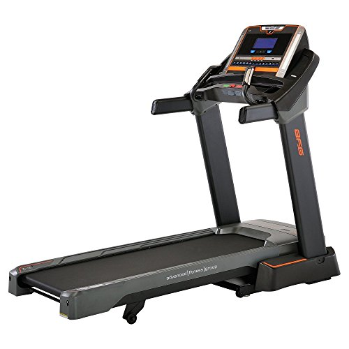 AFG-53AT-Electric-Treadmill