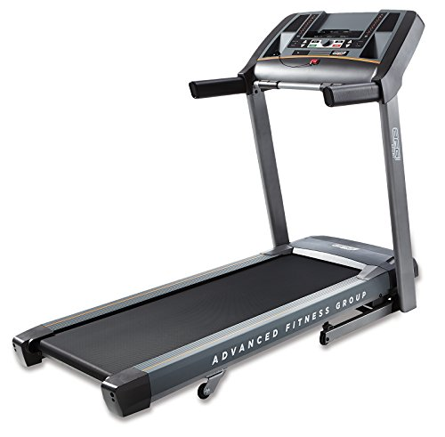 Life Fitness Treadmill Top Speed: AFG Sport 5.5AT Electric Folding Treadmill
