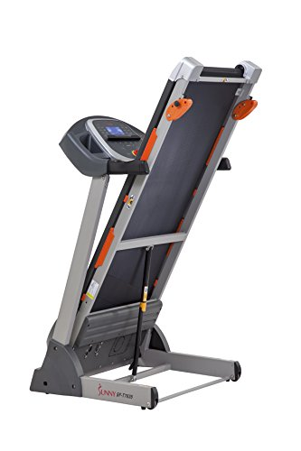 Sunny-Health-Fitness-SF-T7635-Treadmill-with-Incline-Pulse-Grips-LCD-Display