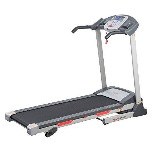 Sunny-Health-Fitness-SF-T7603-Electric-Treadmill