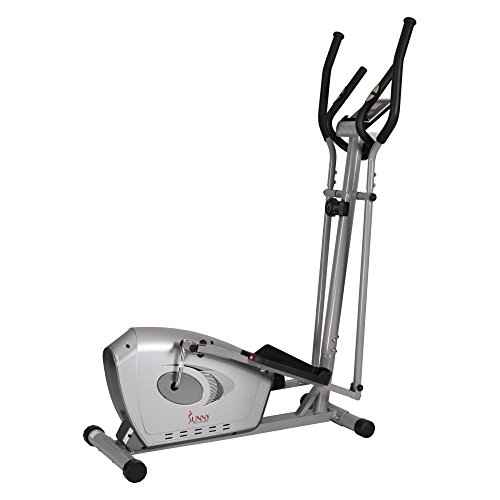 Sunny-Health-Fitness-SF-E3607-Standard-Elliptical-Trainer
