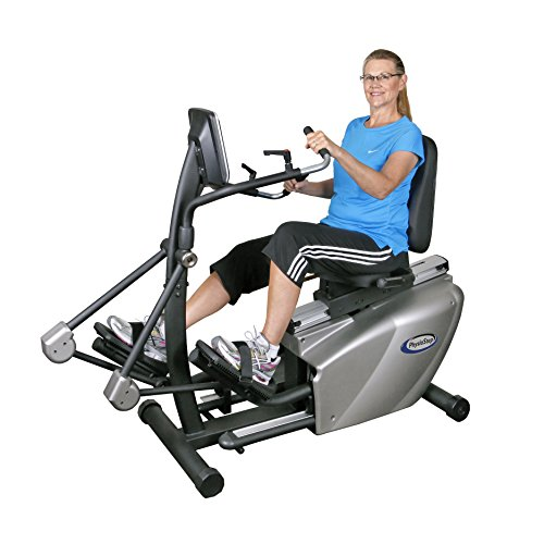 HCI Fitness PhysioStep LTD Seated Elliptical Trainers